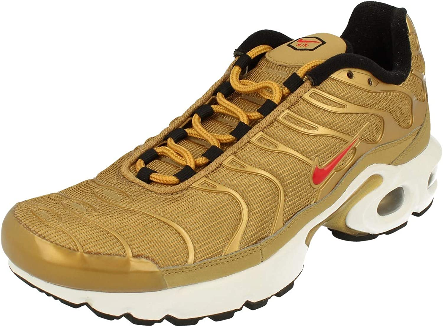 Nike Air Max Plus Tn Se BG Running Trainers Ar0259 Sneakers shoes