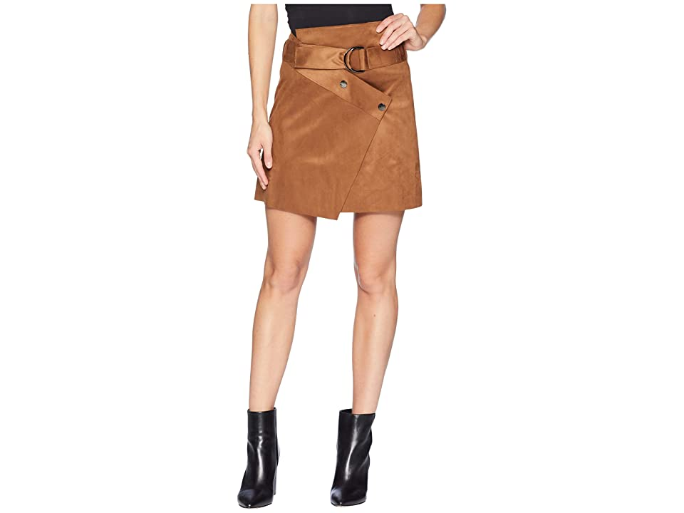 ASTR the Label Dionne Skirt (Carmel) Women