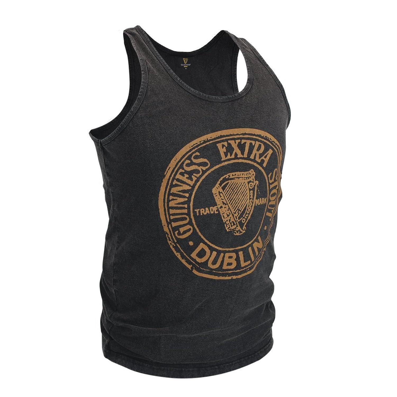 Guinness Official Merchandise SHIRT メンズ