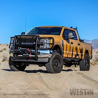 Best 2018 f250 grille guard Reviews