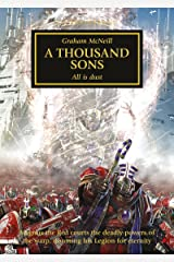 A Thousand Sons (The Horus Heresy Book 12) Kindle Edition