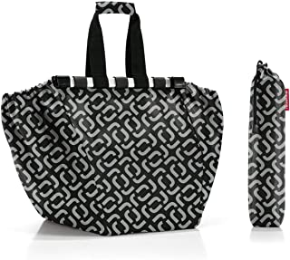 Reisenthel Damen Easyshopping-UJ7054 Shopper, schwarz, One Size