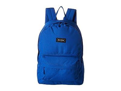 Dakine 365 Mini 12L Backpack (Cobalt Blue) Backpack Bags