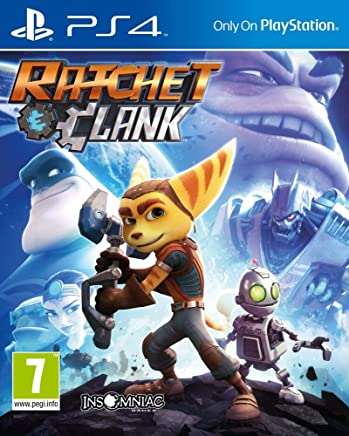 Ratchet & Clank - PlayStation 4 (PS4)