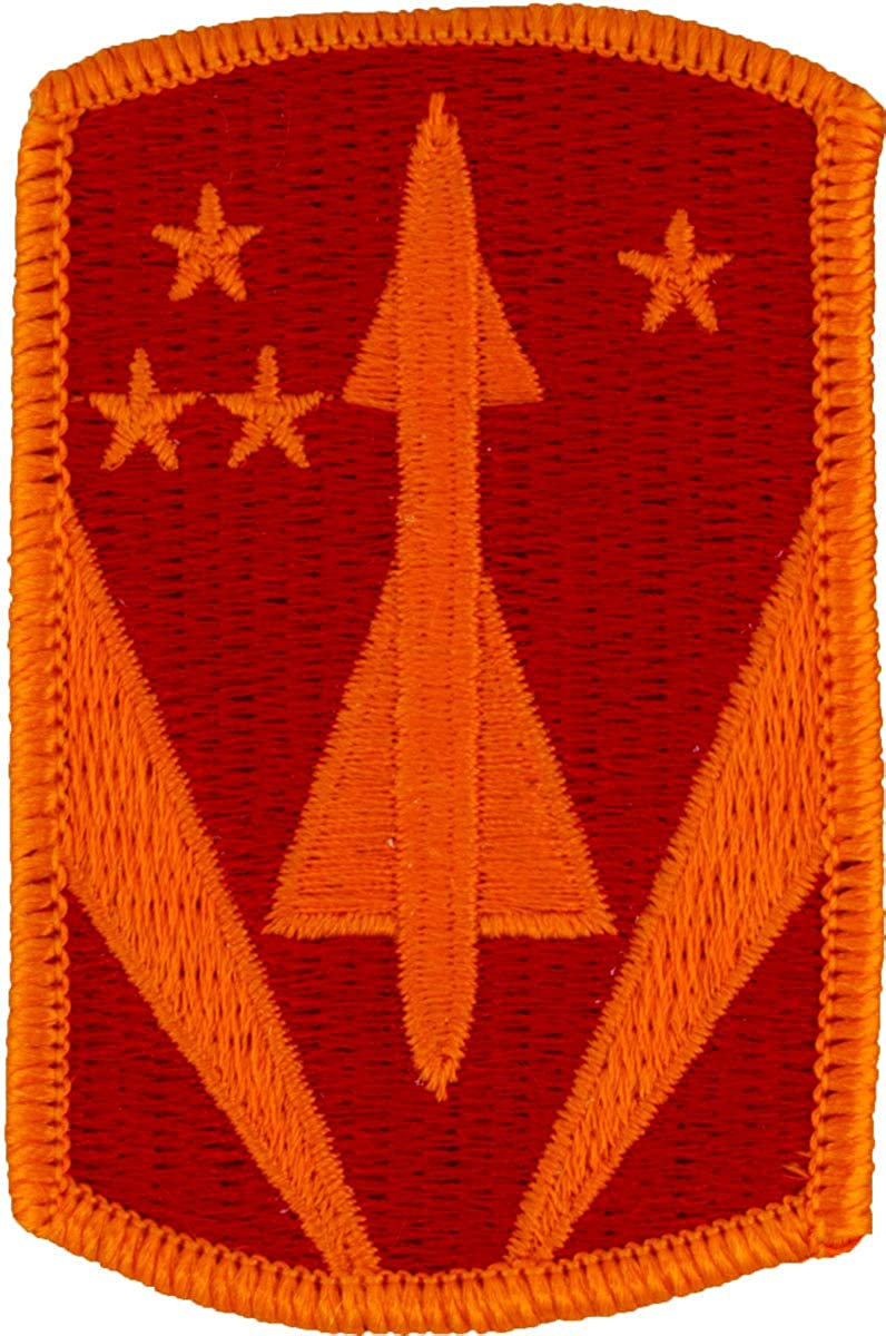 31st Air Defense Artillery Houston Mall ADA - Dress Color Max 72% OFF Full Patch