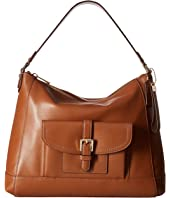 COACH - Charlie Leather Hobo