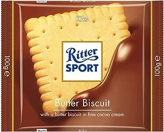 Ritter Sport Butter Biscuit