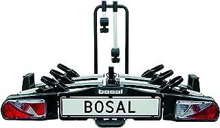 Bosal 070/532/Traveller II Transporteur de v/élo pour 2/V/élos et E-Bikes