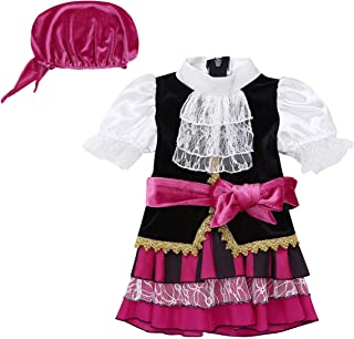 Best baby pirate fancy dress Reviews
