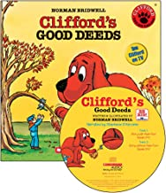 Clifford's Good Deeds - Audio Library Edition