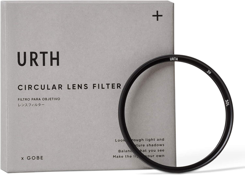 Plus+ Urth x Gobe 46mm UV Lens Filter
