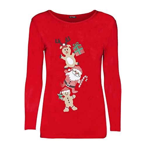 Christmas Top.Christmas Top Amazon Co Uk