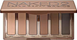 Urban Decay Naked 2 Basics Eyeshadow Palette, Matte Finish