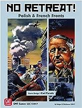 No Retreat: Vol 3: Polish and French Cam