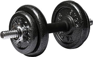 TA Sports Dumbbell - 20 Kg