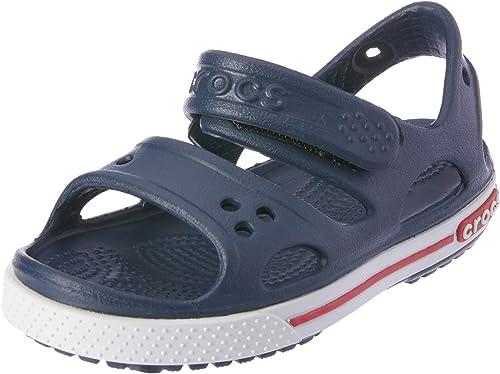 Mixte Enfant Crocs Crocband II Sandal PS K