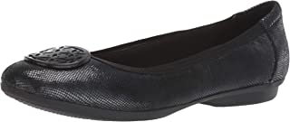 Best clarks kinzie light womens slip on shoes Reviews