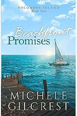 Beachfront Promises (Solomons Island Book Two) Paperback