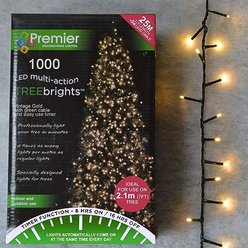 Gold Christmas Lights Amazon Co Uk