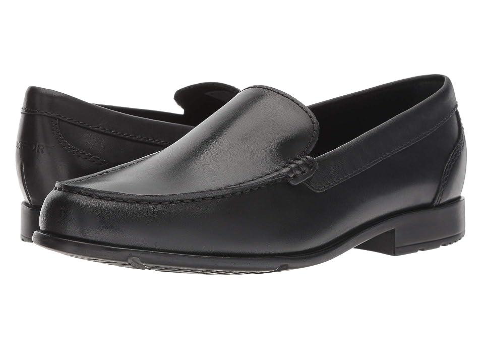 Rockport Classic Loafer Lite Venetian (Black II) Men