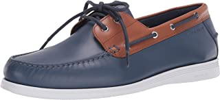 Cole Haan CORNELL 2 EYE BOAT SHOE mens Loafer
