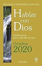 Hablar con Dios - Octubre 2020 (Spanish Edition)