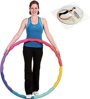 hula hoop slim waist