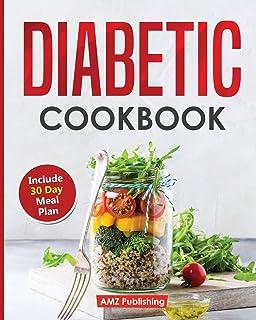 Diabetic Cookbook: Diabetic Cookbook for Beginners. Diabetic. Cookbook with Simple and Healthy Diabetes Recipes