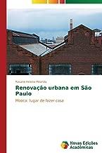Renovação urbana em São Paulo (Portuguese Edition)