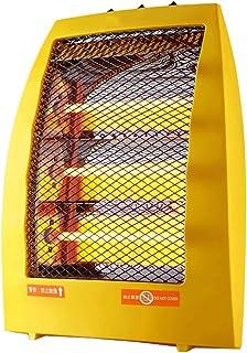 Calentador XIN sobremesa Calefactor pequeña Estufa de Horno. Operación silenciosa - Eficiencia energética