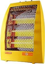 WDX- Calentador de Escritorio Calentador pequeña Estufa para Hornear Calor rápido