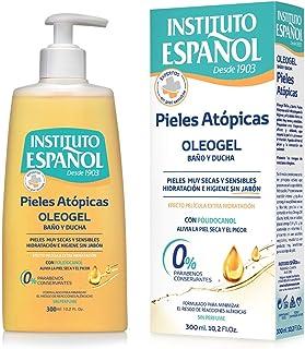 Instituto Español Oleogel Pieles Atópicas - 300 ml