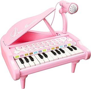 Love&Mini Piano Toy Keyboard for Kids Birthday Gift