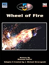 Wheel of Fire (Babylon 5 Roleplaying Game)
