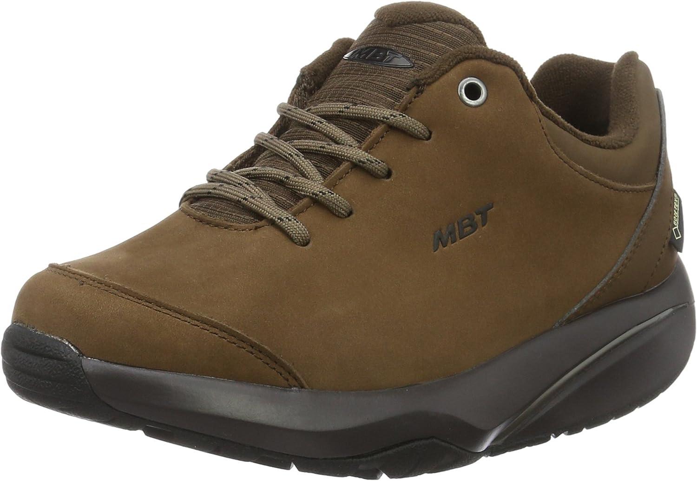 MBT shoes Brown 700833-943T Amara Goretex