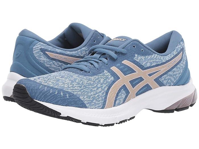 ASICS  GEL-Kumo Lyte (Grey Floss/Champagne) Womens Running Shoes