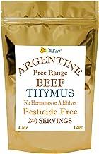 Beef Thymus Powder