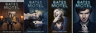 Bates Motel Seasons 1-4