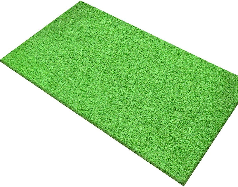 Door Mat, Entry Door Mat Can Be Cut Plastic PVC Floor Mat Foyer Mats Durable and Durable (color   J, Size   120  200)