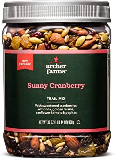 Archer Farms Sunny Cranberry Trail Mix 30 oz