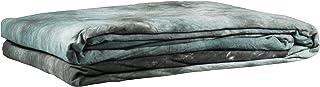 Bresser BR-5133 achtergronddoek 3x6 m zwart-grijs Multi