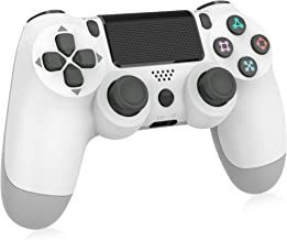 Wireless Controller for Playstation 4, YAEYE 1000mAh PS4 Gamepad Joystick for Playstation 4/Pro/Slim Console with Dual Vib...