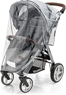 comprar comparacion Zamboo - Protector de lluvia Universal para Silla de paseo - Burbuja de lluvia con ventana de contacto, buena circulación ...