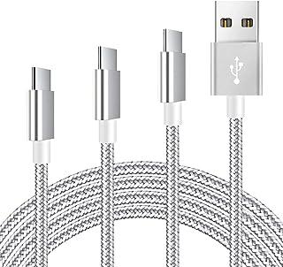 USB Kabel Ladekabel Datenkabel Flachkabel für Nokia C5-00 C500 C-5-00