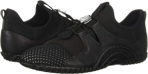 Black Yak Leather
