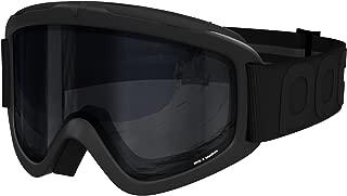 Best poc iris x black goggles Reviews