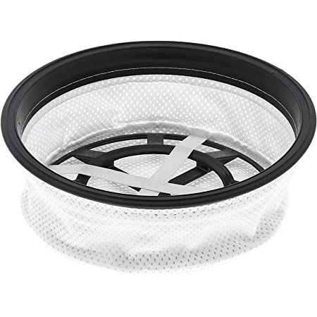 """SPARES2GO Tritex Type Filter for Numatic Henry Hetty 160 Series Vacuum Cleaner (11"""" / 280mm)"""