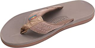 Rainbow Sandals Men's East Cape Molded Rubber Sandal