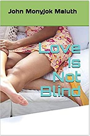 Love Is Not Blind (English Edition)
