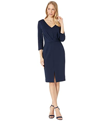 Trina Turk Sable Dress (Indigo) Women